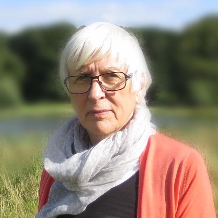Isabel Vasseur 2016