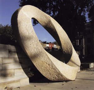 Islington Memorial by John Maine RA 2006