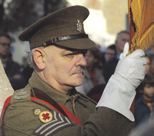 Remembrance Day 2006