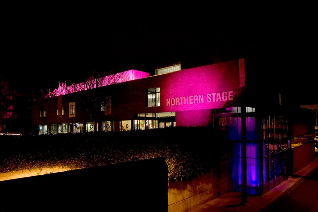 Northern Stage, Theatre Royal