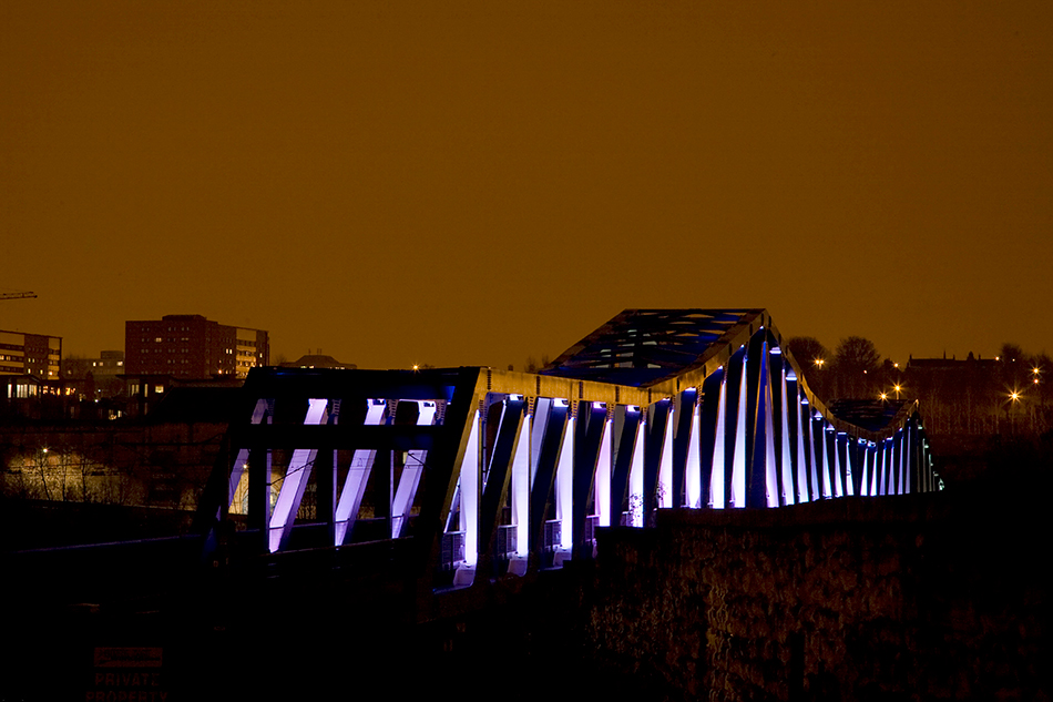King Edward VII Bridge